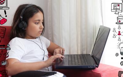 Engaging, Empowering Virtual Programs for Girls