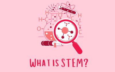 Girls Inc. Workshop: What is STEM?