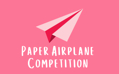 Girls Inc. Game Room: Paper Airplane Competition