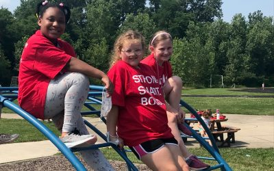 Girls Inc. of Greater Indianapolis Summer Camp wraps up for 2021