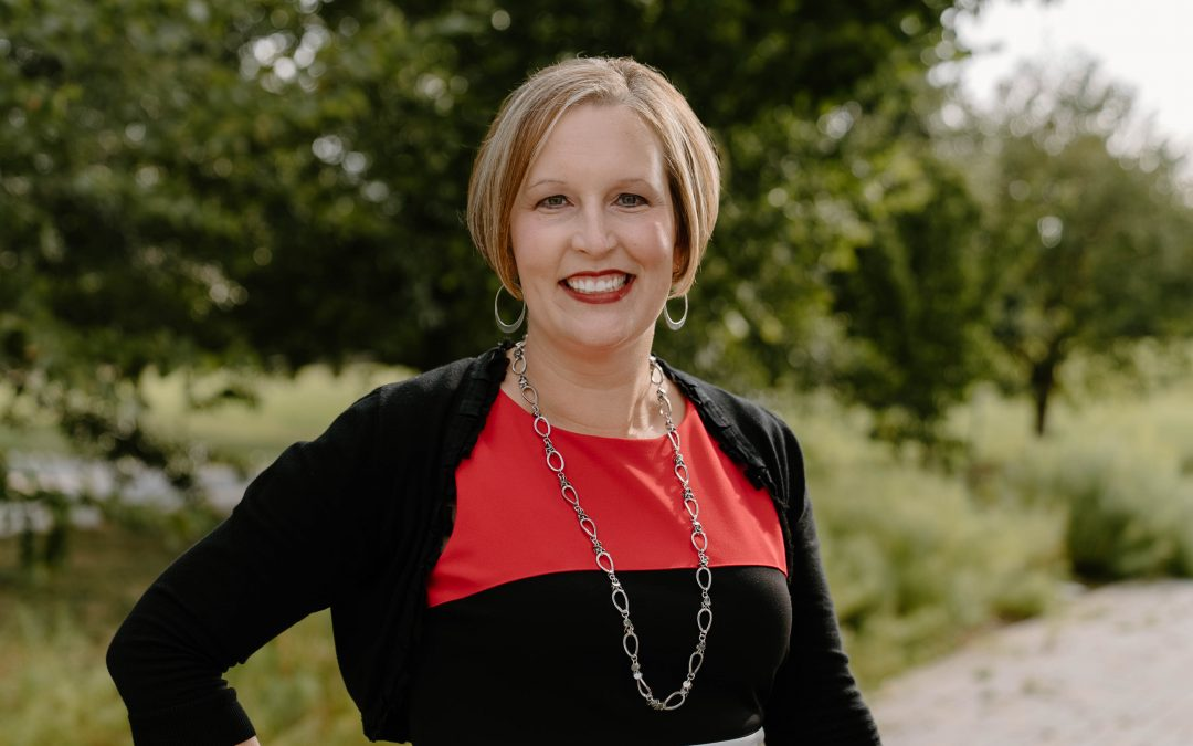 Girls Inc. of Greater Indianapolis Names New President & CEO